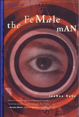 The Female Man By Russ, Joanna